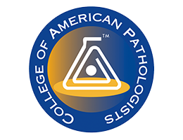 The College of American Pathologists  7489ac4c0
